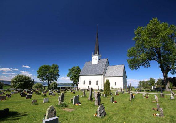 Stange kirke