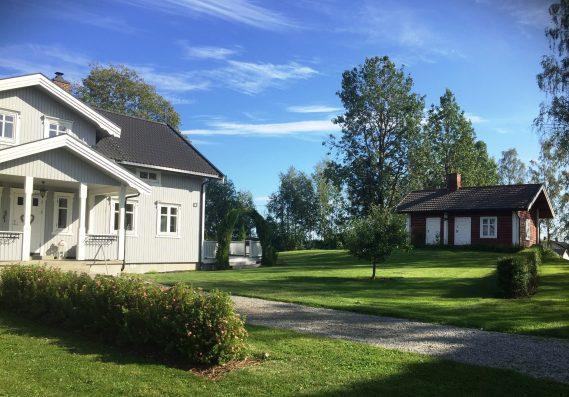 Røne Nordre Gjestehus